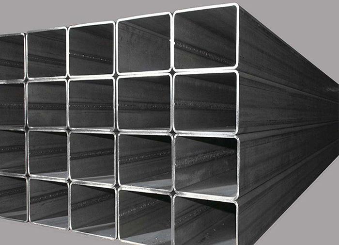 镀锌方形钢管